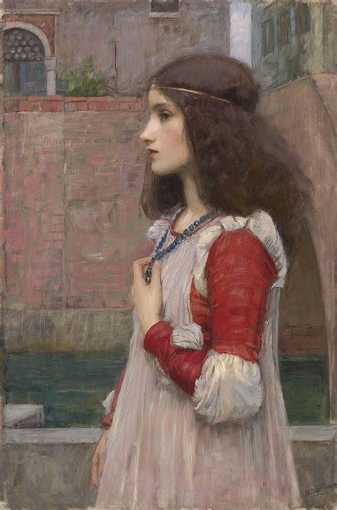 Filejohn William Waterhouse Juliet Wikimedia Commons
