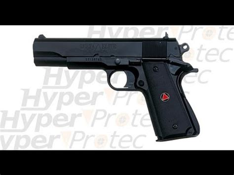 Le Pistolet Airsoft by Pistolet A Bille 0 5 Joules Youtube