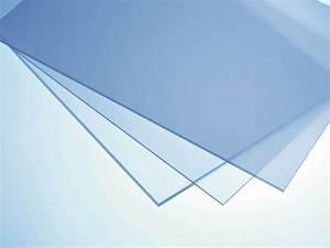 Plaque Pvc Rigide : plaque plastique rigide transparent rev tements modernes ~ Melissatoandfro.com Idées de Décoration