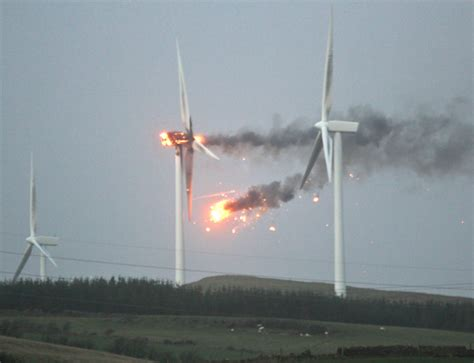 Florida Power And Light Jobs one per cent why did a scottish wind turbine explode in