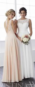 Christina Wu Bridesmaid Dresses 2018 Deer Pearl Flowers