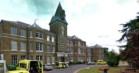 dqi chase farm hospital redevelopment