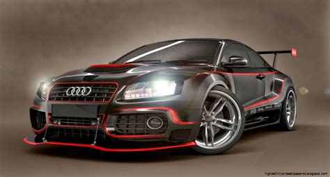 modded cars wallpaper audi modification best wallpaper desktop high