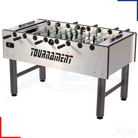 full size foosball table tournament full size professional foosball soccer table