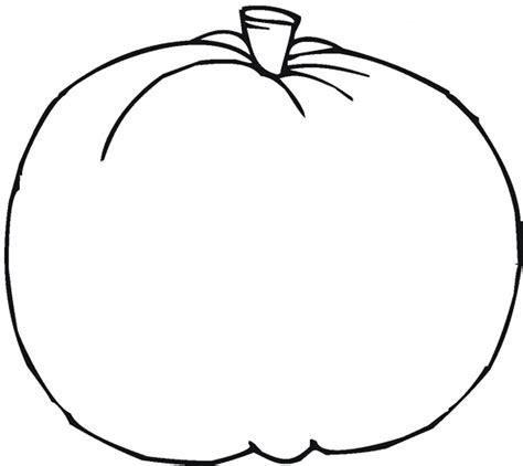 pumpkin drawing template  getdrawings