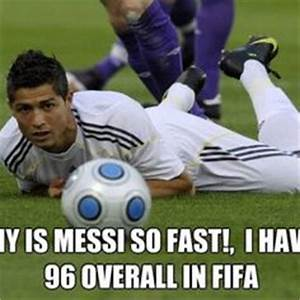 Gallery For > Funny Soccer Pictures Messi