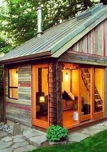 40, Perfect, Backyard, Storage, Shed, Design, Ideas, To, Have, Today