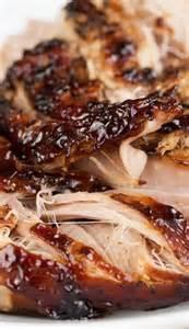 Glazed Pork Tenderloin Recipe
