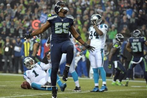 seattle seahawks roster injury news  cliff avril