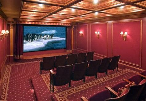 Home Theater Design And Ideas by Best 25 Home Theater Design Ideas On Luxury