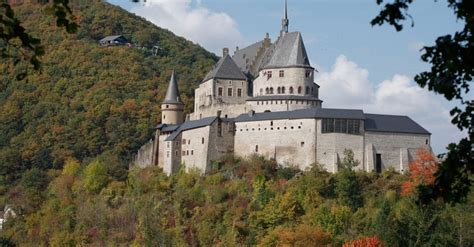 grand getaway castles fortifications and festivals in