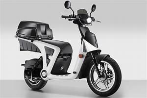 Scooter Electrique 2018 : peugeot dans le scooter lectrique libre service ~ Medecine-chirurgie-esthetiques.com Avis de Voitures