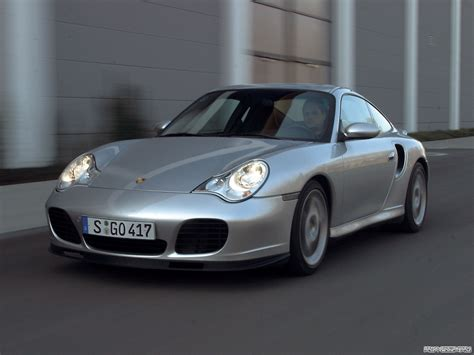 Porsche 911 Turbo 996 Photos Photogallery With 104