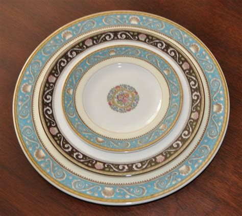 vintage wedgwood runnymede wedgewood china vintage