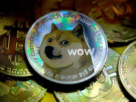 Dogecoin surges 34% to push past $11 billion market ...