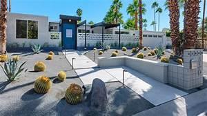 creer un jardin avec des cactus et des palmiers With ordinary idee allee de maison 9 creer un jardin avec des cactus et des palmiers