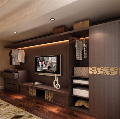 Room Wardrobe Cabinet by Melamine Board Wardrobe With Tv Cabinet Living Room