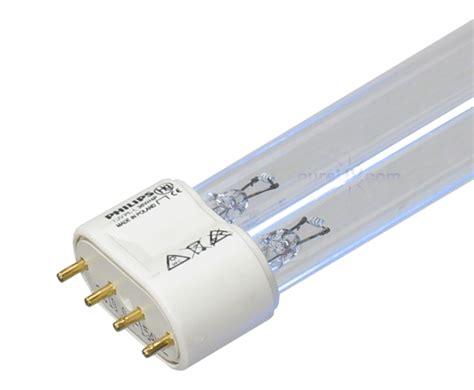 uv light l philips tuv pl l 55w air water treatment germicidal uv