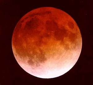 Blood Moons and Shemitah Years