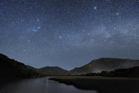 Milky Way Over Wilsons Promontory Photographic Print