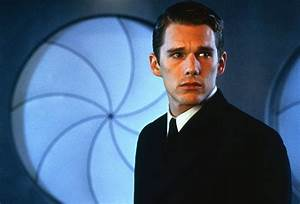 GATTACA (1997) FOUR TOP HATS | Isaacs Picture Conclusions