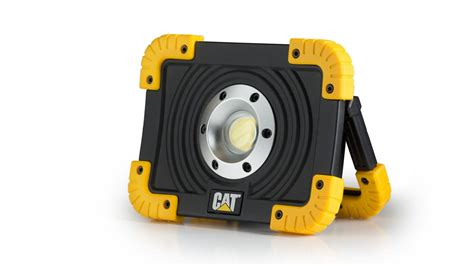 cat work light california auto tech ct3515 rechargeable work light by