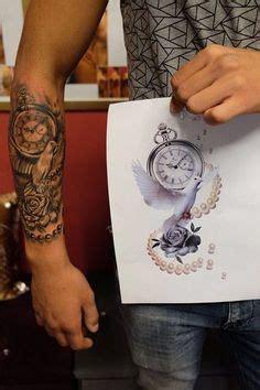 Interessante Ideenunterarm Tattooidee Frau Mit Regenschirm by Engelsfl 252 Gel Motiv F 252 R Tattoos Vorlage Engelsfl 252 Gel