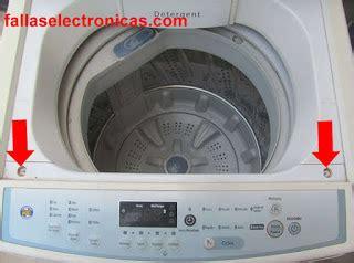 whirlpool he washer lavadora samsung suena al centrifugar