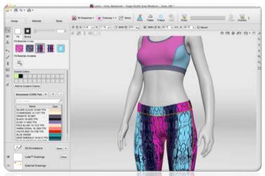 pointcarre  browzwear team  speed digital fashion