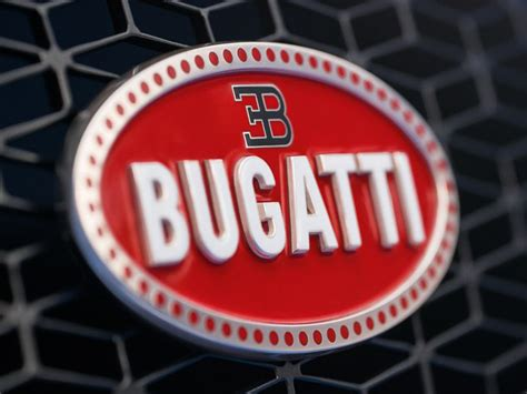 Bugatti Logo, Hd Png, Meaning, Information