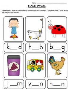 Beginning And Ending Sounds Worksheets For Kindergarten Number Names Worksheets Medial Vowel Sounds Worksheets Free Printable Worksheets For Pre