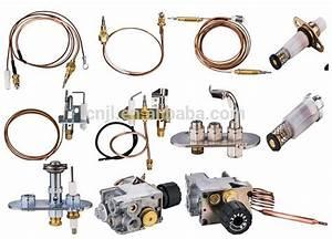 High Temperature Sensor Ods Pilot Burner  View Ods Pilot Burner  Jiali Product Details From