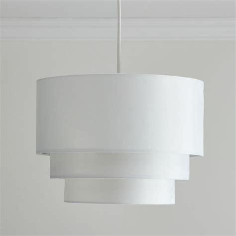 Tiered Ceiling Light Shades Wwwenergywarden