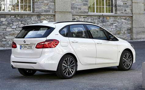 bmw  series active tourer plug  hybrid
