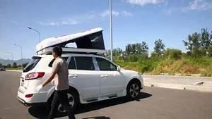 Tente De Toit Voiture : 4rm de haute qualit tente de toit rigide chariot tente de toit de voiture pour le camping et ~ Medecine-chirurgie-esthetiques.com Avis de Voitures