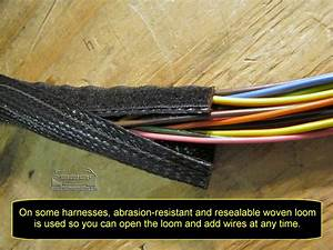 Remanufactured Engine Wiring Harness For 944  951