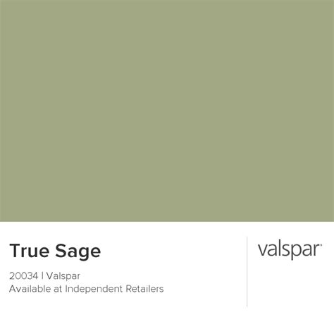 true from valspar neutral green paint color