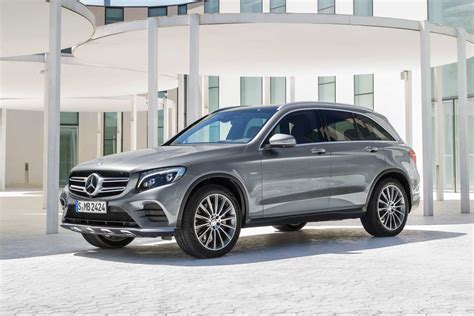 Mercedes Glc by Mercedes Glc F Cell Pile Combustible Hydrogene