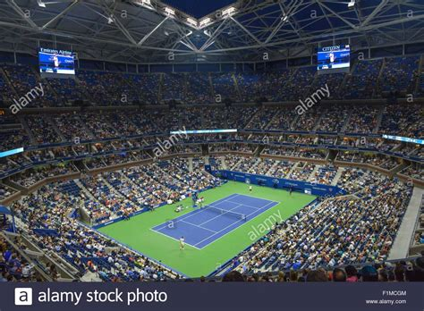 New York Usa 3rd Sep 2019 Arthur Ashe Stadium Tennis