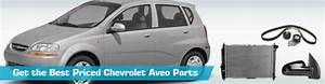 Chevrolet Aveo Parts