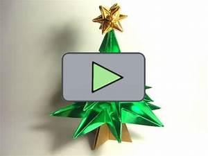 Tannenbaum Falten Anleitung : tannenbaum falten origami anleitung videos ~ Lizthompson.info Haus und Dekorationen