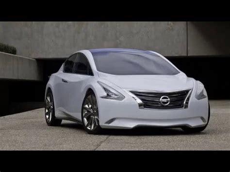 2017 Nissan Altima Interior by 2017 Nissan Altima Interior Exterior Review