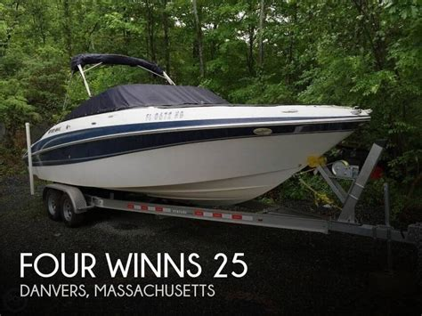 Liberator Boats For Sale By Owner by Four Winns Boats For Sale Used Four Winns Boats For Sale