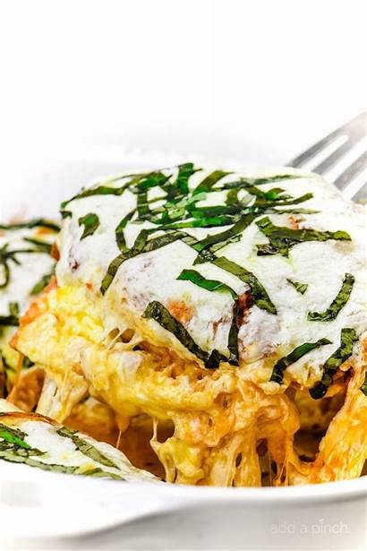 Chicken Parmesan Recipe Classic Crispy Sauce Crusted