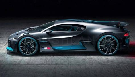 bugatti divo sportscar priced  approx rs  crores top