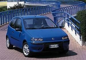Fiche Technique Fiat Punto : fiche technique fiat punto 60 elx 1999 fiche technique n 60579 ~ Maxctalentgroup.com Avis de Voitures