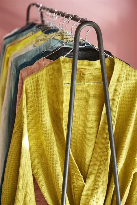 robe de chambre nid d abeille 17 migliori idee su peignoir nid d abeille su