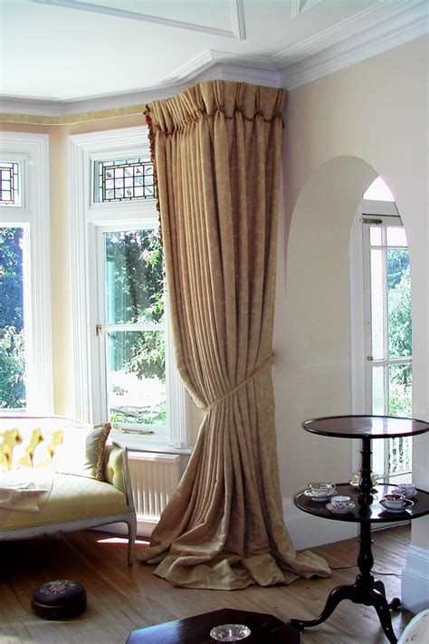 Where To Buy Living Room Curtains by Buy Curtains With A Slightly Longer Length And Let Them