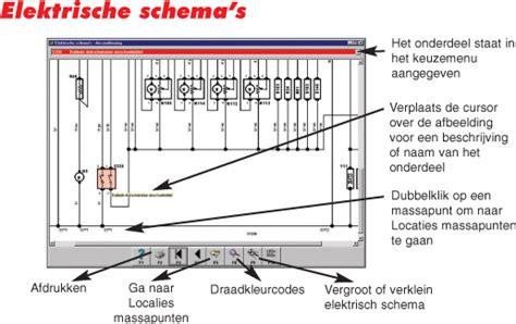elektrisch schema ford mondeo