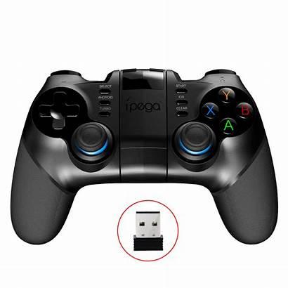 Controller Bluetooth Ipega Gamepad Pc Pubg Tv
